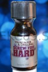 Попперс SCREW YOU HARD 15ml