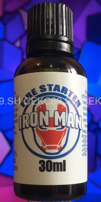 Попперс IRON MAN 30ml (Голландия)
