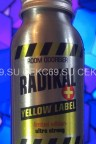 Попперс RADIKAL YELLOW 30ml