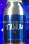 Попперс TITANIUM 30ml (Aluminium series)